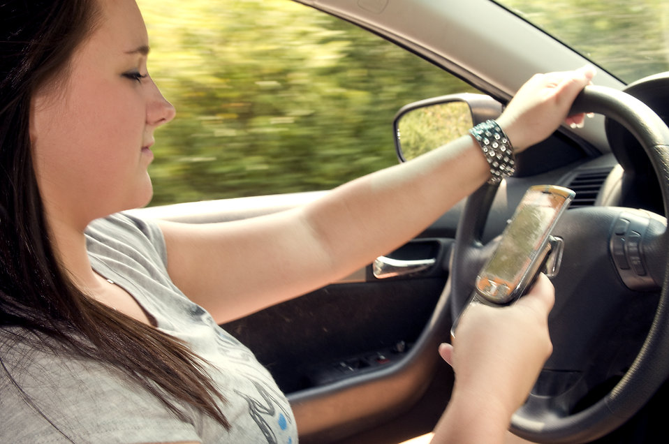 How do you Hold a Texter Liable in an Accident?