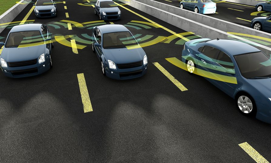 Is the NHTSA Behind on Regulating?