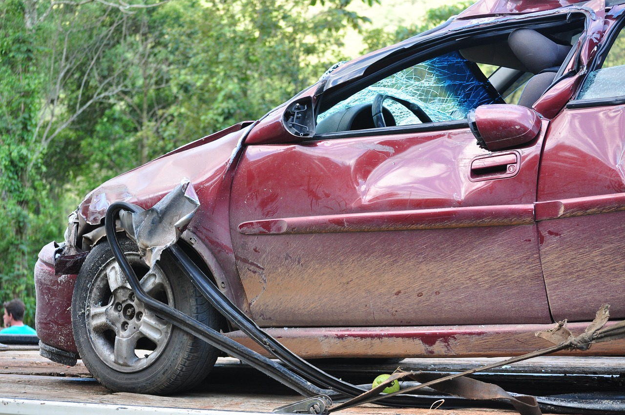 Can Comparative Fault Affect Your Car Accident Case?