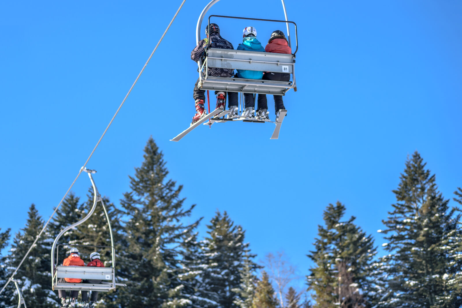 Colorado Ski Resort Not Liable for Injuries Caused by Negligence