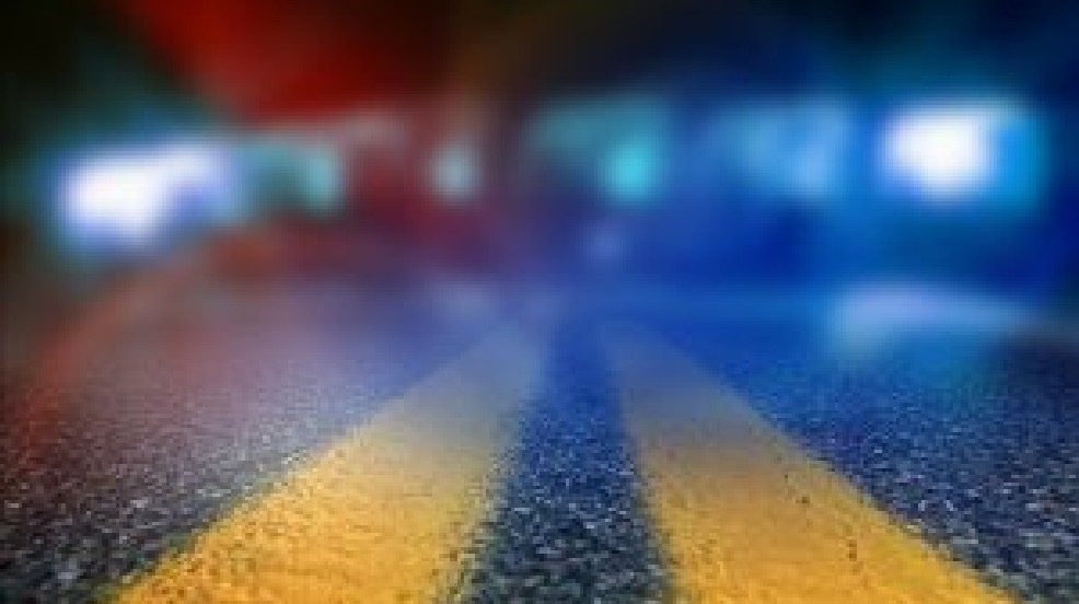 Police Investigating Fatal Halloween Night Crash