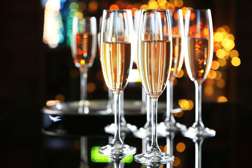 Avoid These 5 Common Personal Injuries when You Ring in the New Year