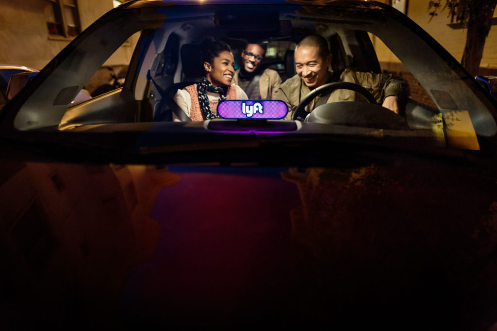 Walter Clark Legal Group Offers LYFT Promo Code for Free Rides Home on 4th of July