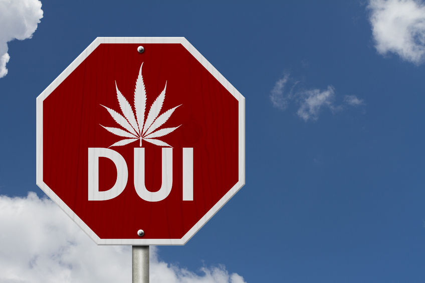 Has Marijuana Legalization Led to Increase in Car Accidents?