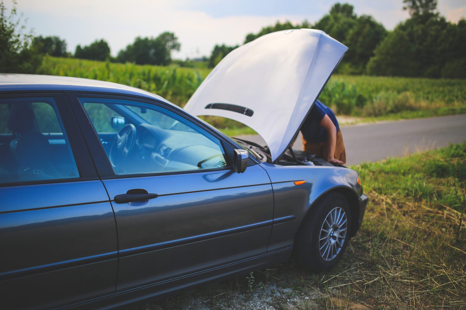 7 Things Not to Do After a Car Accident