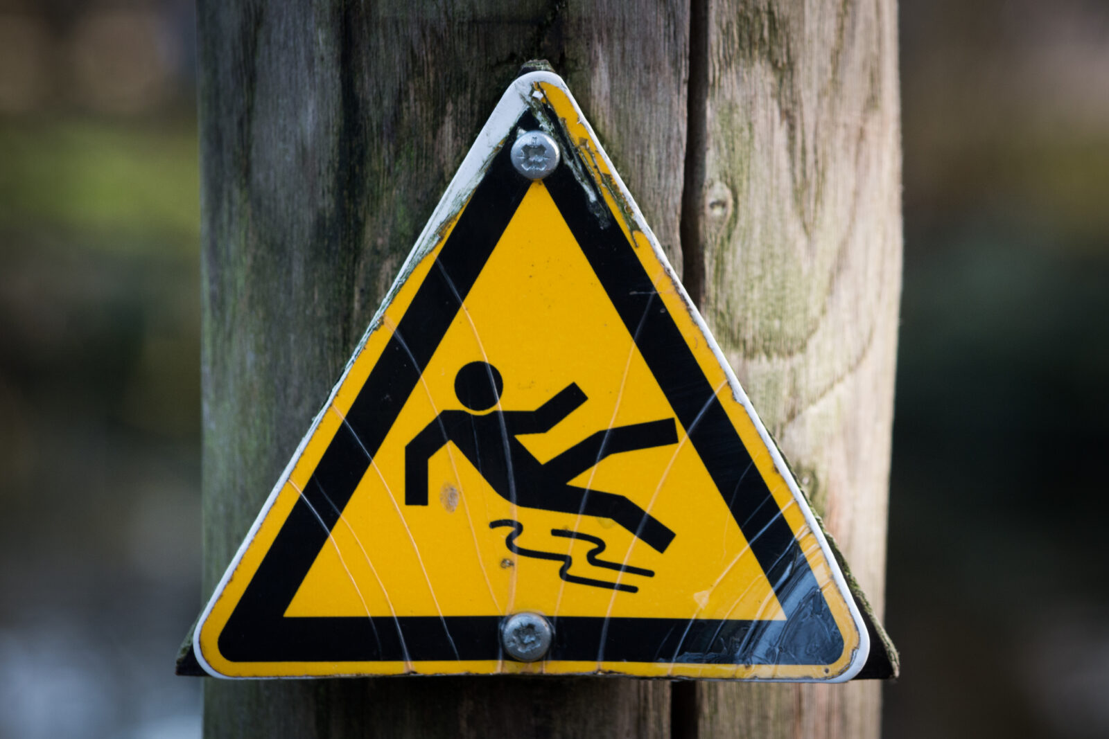 Do You Have a California Premises Liability Case?