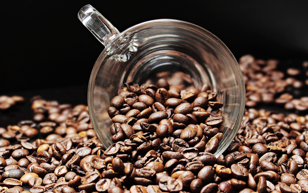 Should Coffee Products Come with a Cancer Warning?