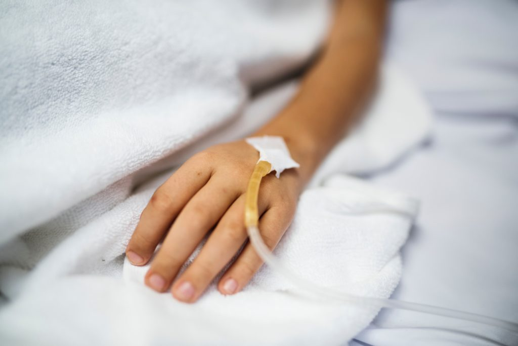 What to Do if a Hospital Stay Results in Sepsis