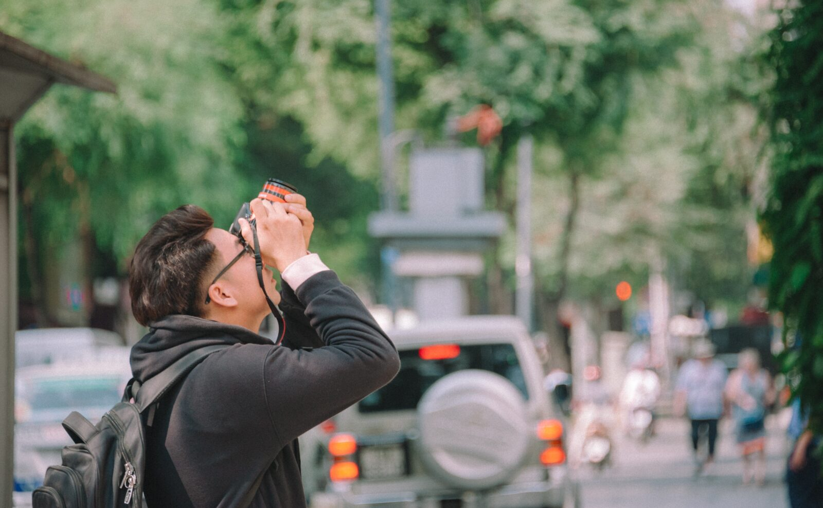 How to Take Photos for Your Car Accident Claim