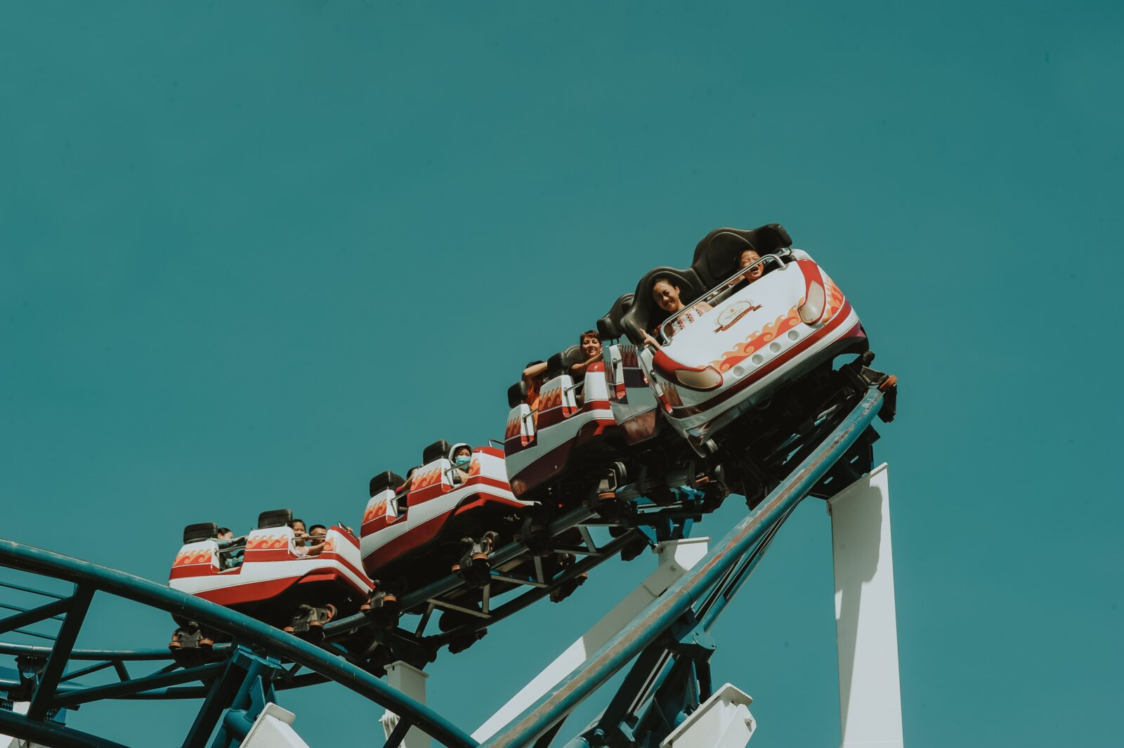Who is Liable for an Injury at a Theme Park?