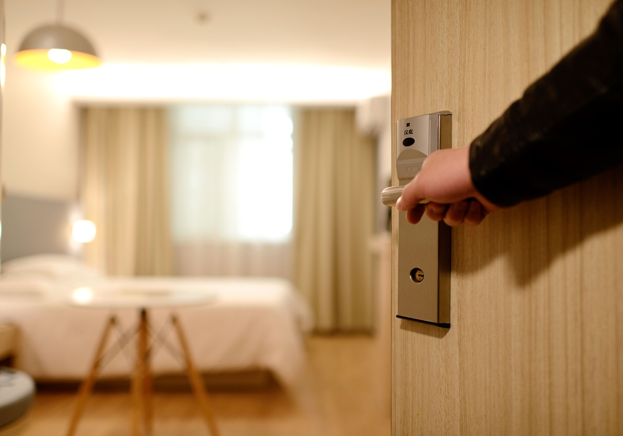 Can a Hotel be Liable for Your Injuries?
