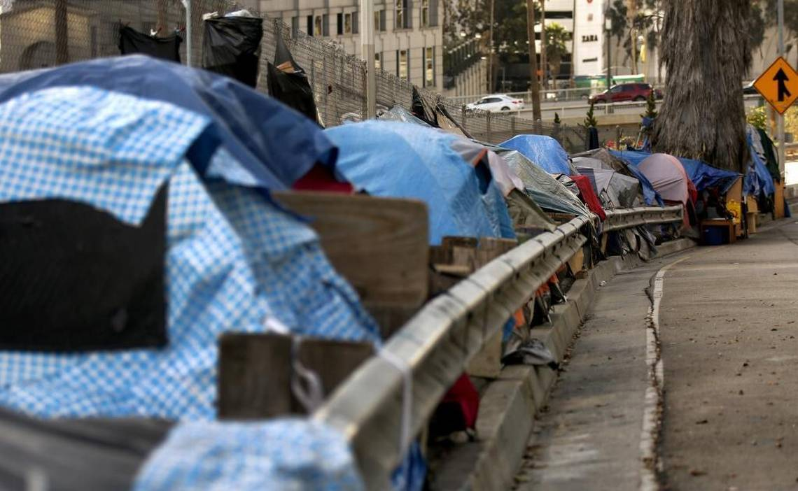 $10 Million To Combat Homeless Problems